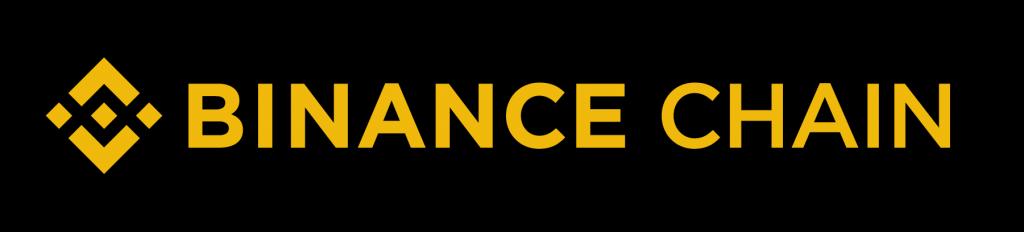 Binance chain logo